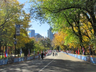 NYC Marathon 2015 - 123 of 431