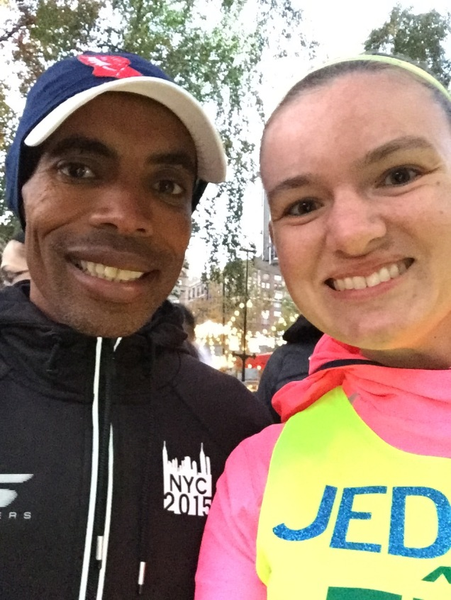NYC Marathon 2015 - 177 of 431