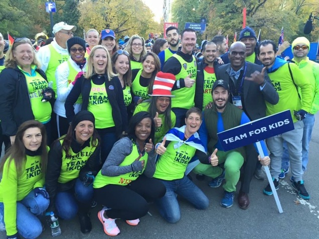 NYC Marathon 2015 - 185 of 431
