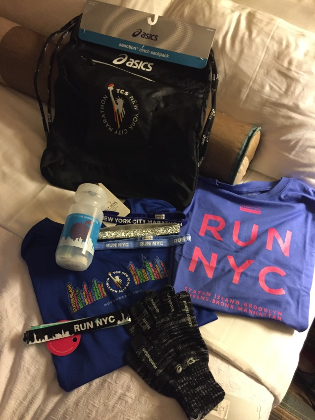 NYC Marathon 2015 - 41 of 431